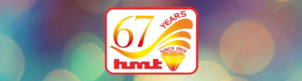 Welcome to HMT Machine Tools Ltd | HMT MT