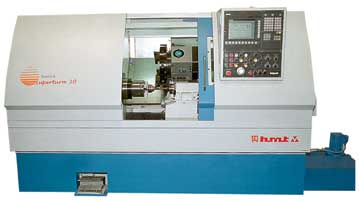 CNC Turning Center SUPERTURN 20