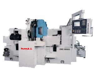 CNC Double Disc Grinding Machine CNC GDS 15 / 22