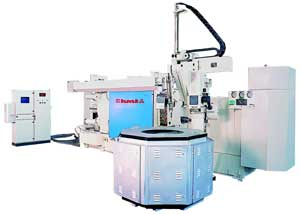 HORIZONTAL COLD CHAMBER PRESSURE DIECASTING MACHINES-DC 80 to 1100
