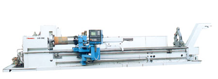 Heavy Duty CNC Lathe L45/50/60/70 CNC