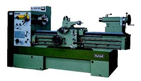 High Speed Precision Lathe NH 22/26/32 | HMT MT