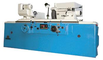 Precision Cylindrical Grinder ANUBHAV 130 / APURVA 175