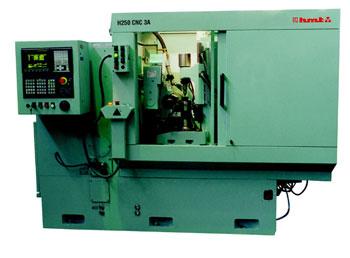 CNC Gear Hobber H250 CNC / 3A