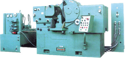 Twin Grip Centerless Grinding Machine GCL 140 FGH TG