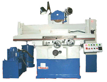 Horizontal Spindle Surface Grinding Machine PSG 200