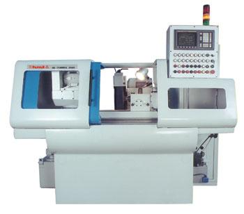 CNC Cylindrical Grinder SMART 125/175