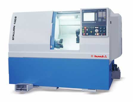 CNC Turning Center STALLION 100 HD/100 SU